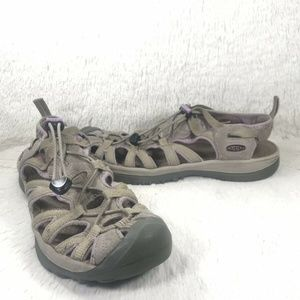 KEEN Fisherman Water Sports Hiking Size 10